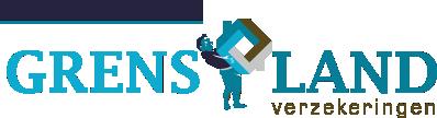 GRENSLAND verzekeringen Logo